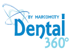 DENTAL 360 Logo